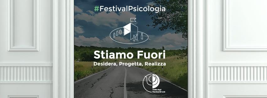 festival della psicologia