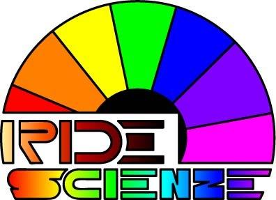 logo IRIDESCIENZE