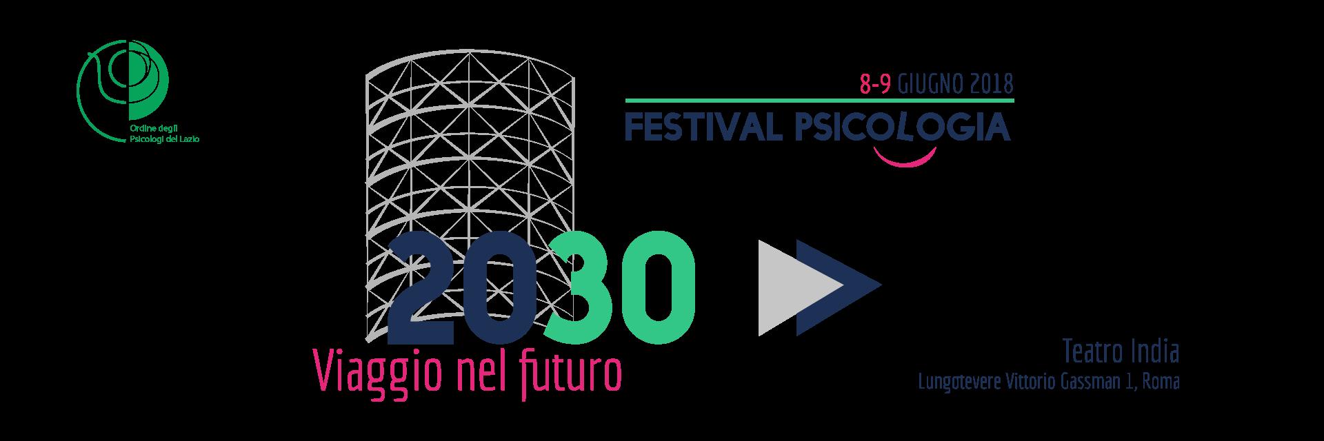 festival della psicologia 2018